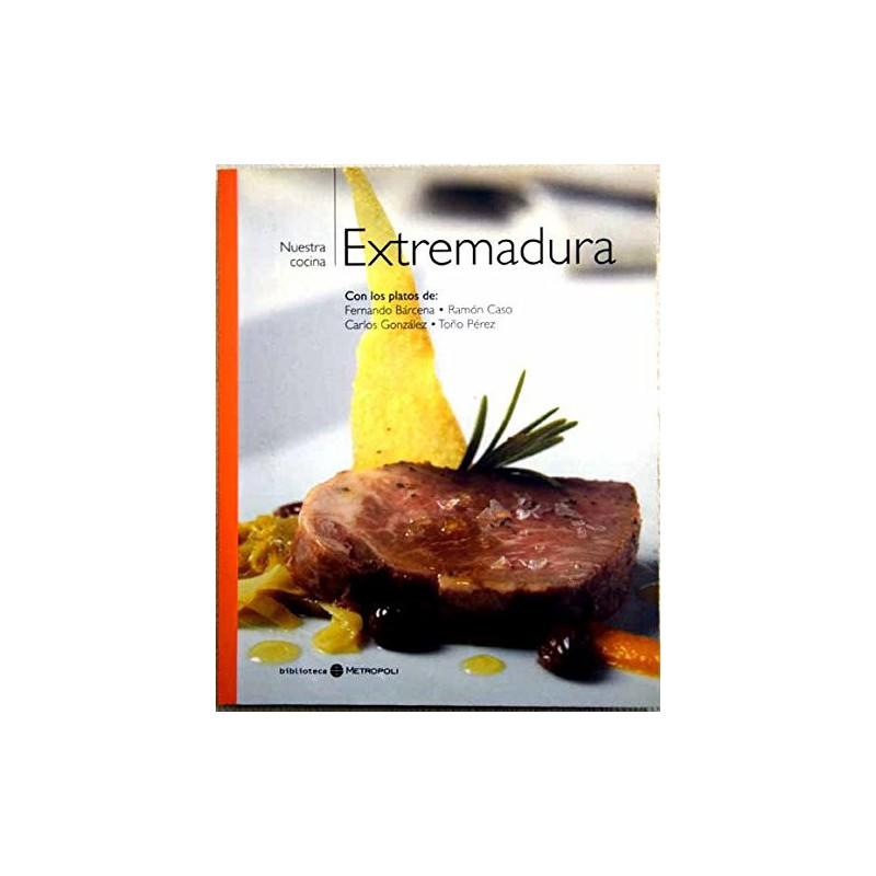 Extremadura De Miquel Sen 9788496418165 www.todoalmejorprecio.es