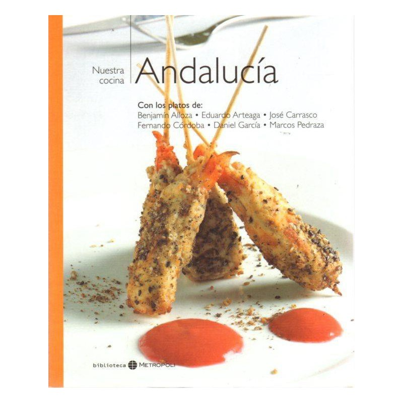 Andalucía De Miquel Sen 9788496418066 www.todoalmejorprecio.es
