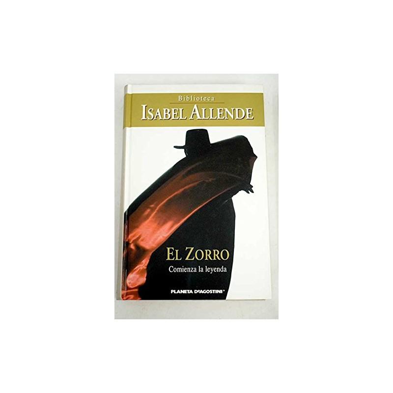 El Zorro Allende www.todoalmejorprecio.es