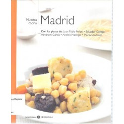 Madrid De Miquel Sen 9788496418073 www.todoalmejorprecio.es