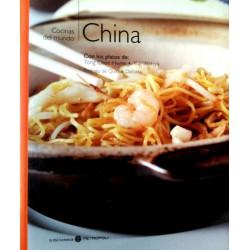 China Cocinas Del Mundo De Hwee Tong Chee 9788460950608 www.todoalmejorprecio.es