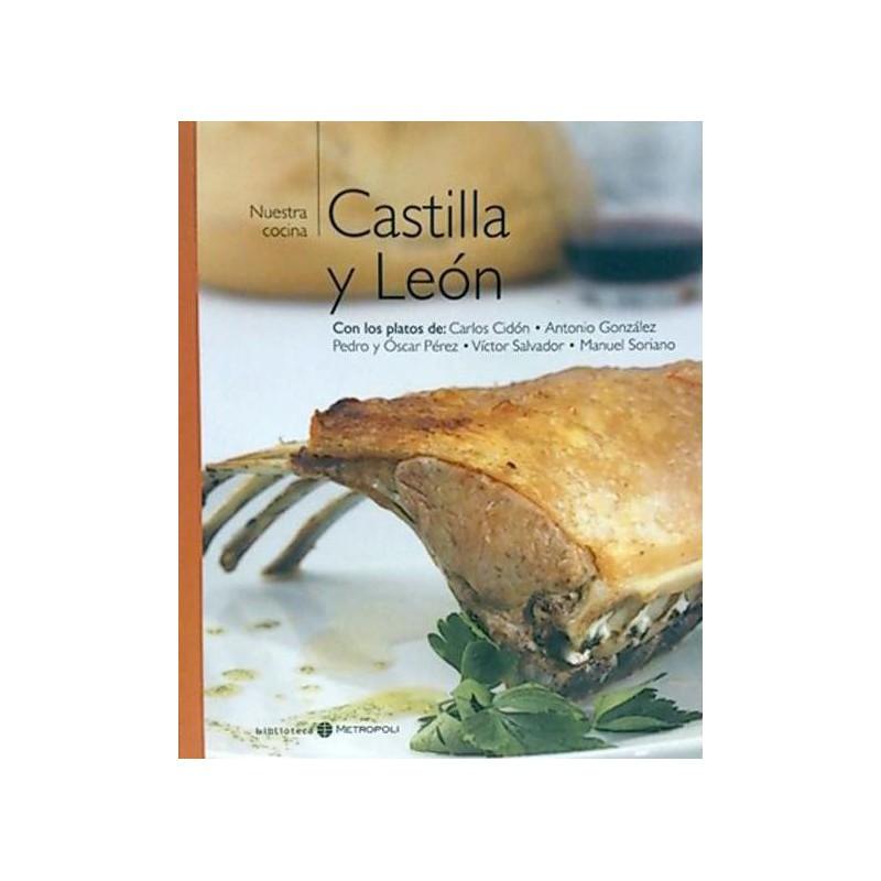 Castilla León De Miquel Sen 9788496418011 www.todoalmejorprecio.es