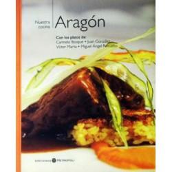 Aragón De Miquel Sen 9788496418127 www.todoalmejorprecio.es