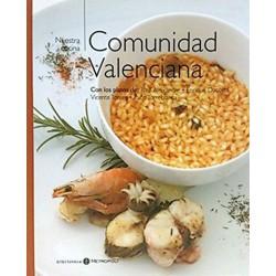 Comunidad Valenciana De Miquel Sen 9788496418080 www.todoalmejorprecio.es