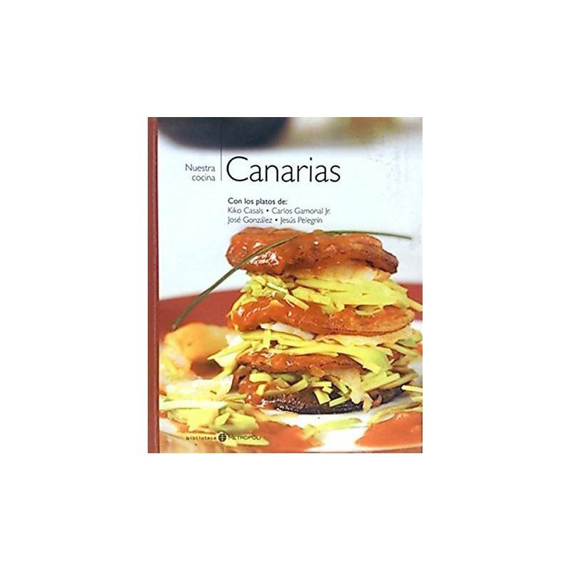 Canarias De Miquel Sen 9788496418172 www.todoalmejorprecio.es