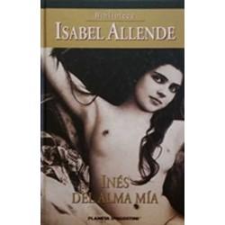 Inés Del Alma Mía De Isabel Allende 9788467454611 www.todoalmejorprecio.es