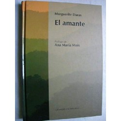 El Amante De Marguerite Duras www.todoalmejorprecio.es