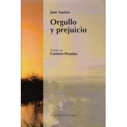 Orgullo Y Prejuicio Austen www.todoalmejorprecio.es