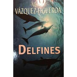 Delfines Del Autor Escritor Alberto Vázquez-Figueroa 9788447340231 www.todoalmejorprecio.es