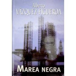 Marea Negra De Alberto...