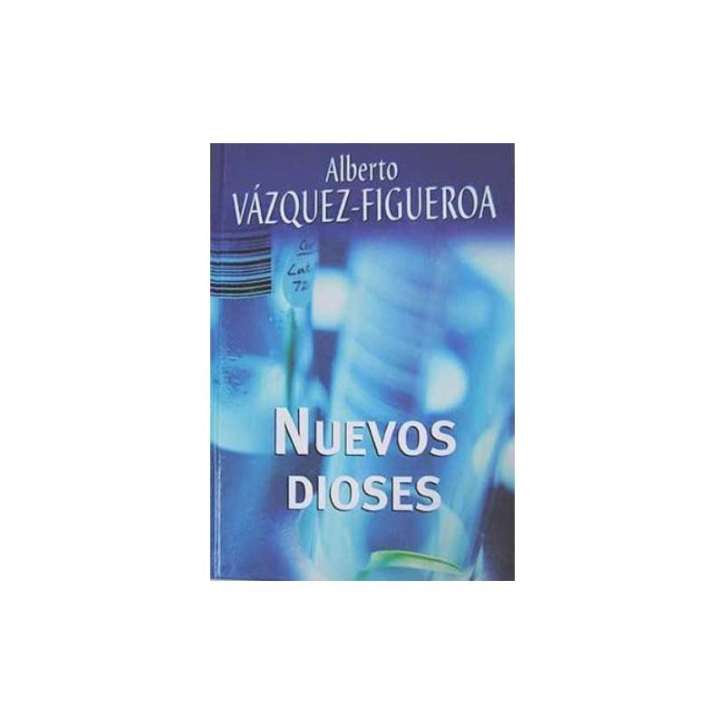 Nuevos Dioses Del Autor Escritor Alberto Vázquez-Figueroa 9788447340187 www.todoalmejorprecio.es