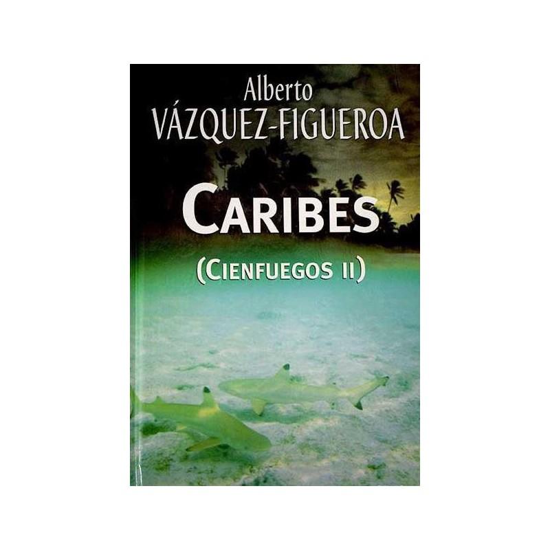 Caribes Del Autor Escritor Alberto Vázquez-Figueroa 9788447338085 www.todoalmejorprecio.es