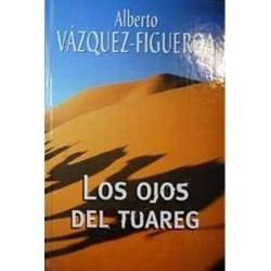 Los Ojos Del Tuareg Del Autor Escritor Alberto Vázquez-Figueroa 9788447335299 www.todoalmejorprecio.es