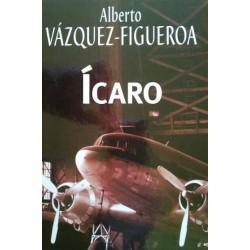 Ícaro Del Autor Escritor Alberto Vázquez-Figueroa 9788447338016 www.todoalmejorprecio.es