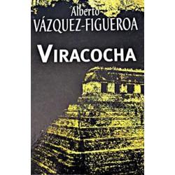 Viracocha Del Autor Escritor Alberto Vázquez-Figueroa 9788447338061 www.todoalmejorprecio.es