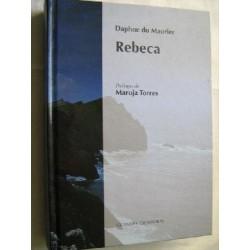 Rebeca Du Daphne Maurier www.todoalmejorprecio.es
