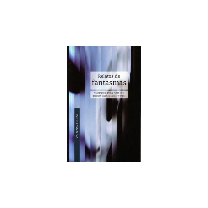 Relatos De Fantasmas 9788497646352 www.todoalmejorprecio.es