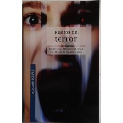 Relatos De Terror De Poe Stoker 9788497646383 www.todoalmejorprecio.es