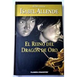 El Reino Del Dragón De Oro Allende www.todoalmejorprecio.es