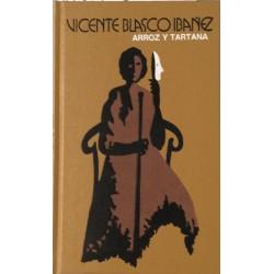 Arroz Y Tartana De Vicente Blasco Ibáñez 9788422609957 www.todoalmejorprecio.es