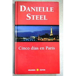 Cinco Días En París Steel