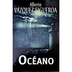 Océano De Alberto Vázquez-Figueroa 9788447338030 www.todoalmejorprecio.es