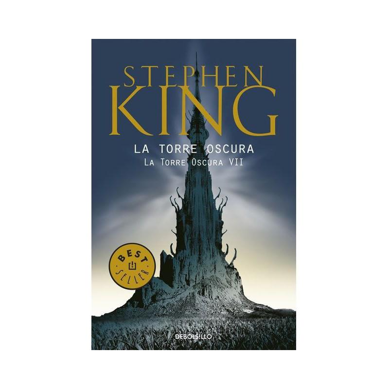 La Torre Oscura La Torre Oscura VII De Stephen King 9788483462713 www.todoalmejorprecio.es