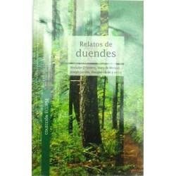 Relatos De Duendes De Madame D'Aulnoy Mary De Morgan Joseph Jacobs Douglas Hyde Y Otros 9788497646314 www.todoalmejorprecio.es