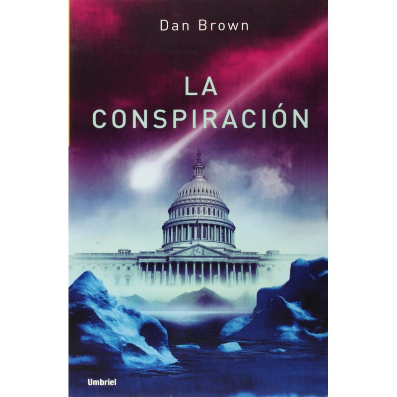 La Conspiración De Dan Brown 9788495618825 www.todoalmejorprecio.es