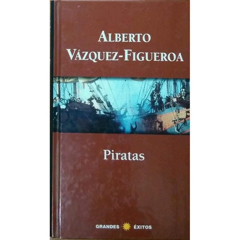 Piratas (Grandes Éxitos) Alberto Vazquez Figueroa www.todoalmejorprecio.es