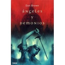 Ángeles Y Demonios De Dan Brown 9788495618719 www.todoalmejorprecio.es