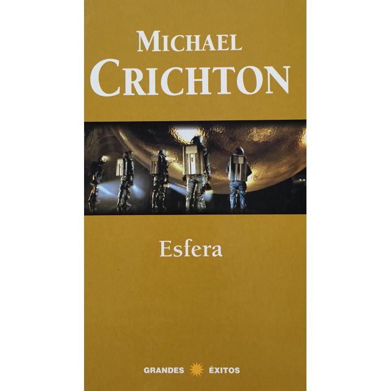 Esfera De Michael Crichton www.todoalmejorprecio.es