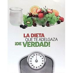 La Dieta Que Te Adelgaza De Verdad  www.todoalmejorprecio.es