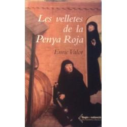 Les Velletes De La Penya Roja De Enric Valor 9788496674240 www.todoalmejorprecio.es