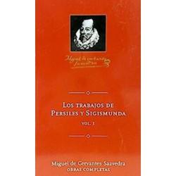 Los Trabajos De Persiles Y Segismunda I De Miguel De Cervantes Saavedra 9788495349293 www.todoalmejorprecio.es