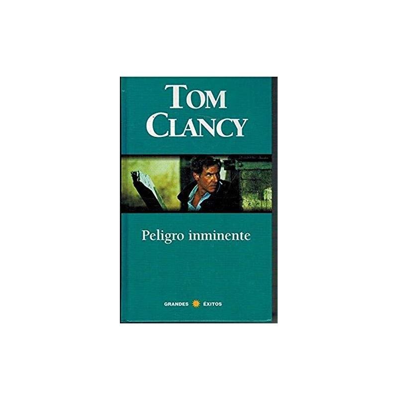 Peligro Inminente Clancy