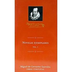 Novelas Ejemplares I De Miguel De Cervantes Saavedra 9788495349255 www.todoalmejorprecio.es