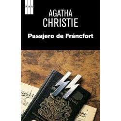 Pasajero De Francfort De Agatha Christie 9788427298132 www.todoalmejorprecio.es