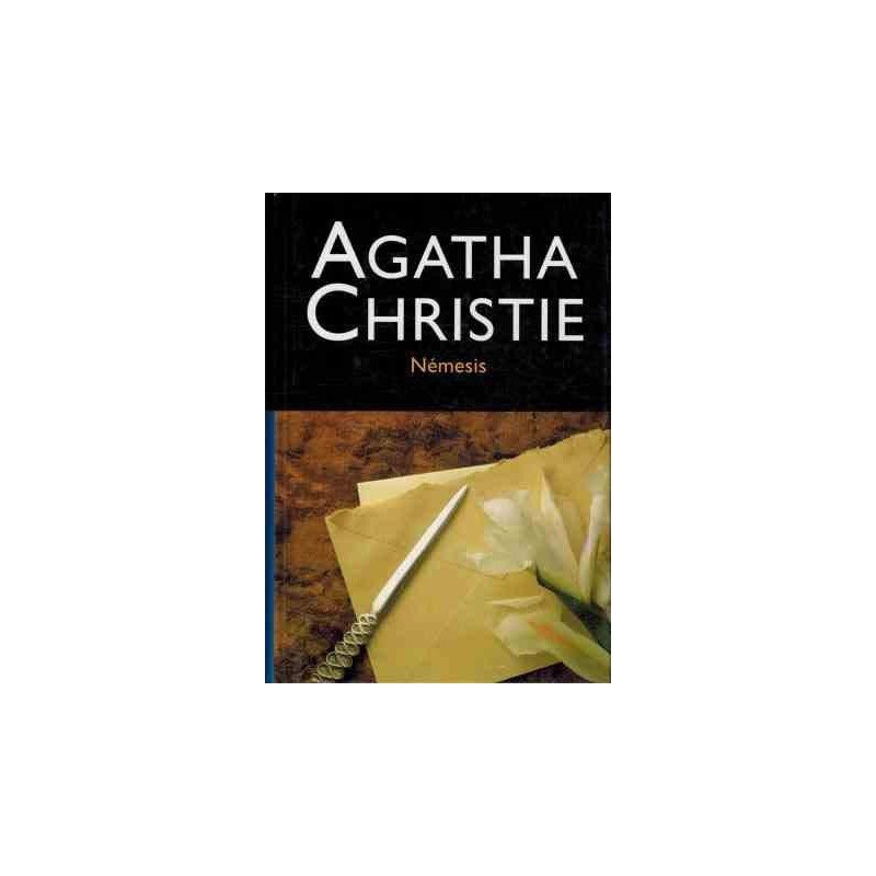Némesis De Agatha Christie 9788427298149 www.todoalmejorprecio.es