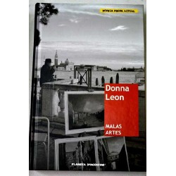 Malas Artes De Donna Leon www.todoalmejorprecio.es