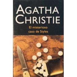 El Misterioso Caso De Styles De Agatha Christie 9788427298040 www.todoalmejorprecio.es
