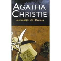 Los Trabajos De Hércules De Agatha Christie 9788427298606 www.todoalmejorprecio.es
