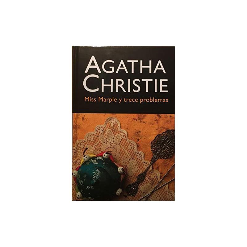 Miss Marple Y Trece Problemas De Agatha Christie 9788427298484 www.todoalmejorprecio.es