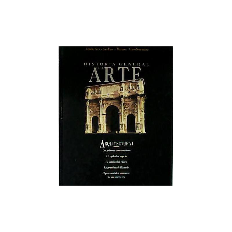 Arquitectura I Prehistoria Oriente Antiguo Grecia Roma 9788478385829