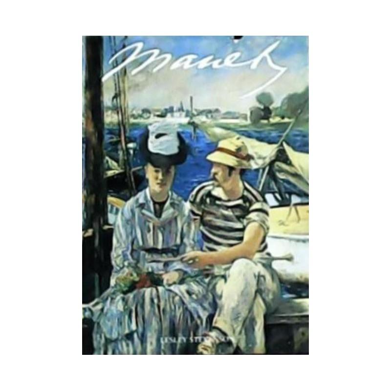 Manet De Lesley Stevenson 9788476301586 www.todoalmejorprecio.es