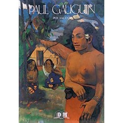Paul Gauguin De Per Amann 9788445901649 www.todoalmejorprecio.es