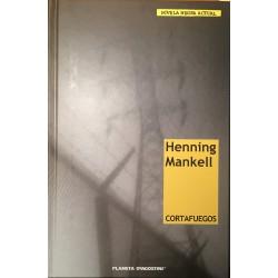 Cortafuegos De Henning Mankell www.todoalmejorprecio.es