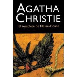 El Templete De Nasse House De Agatha Christie 9788427298347 www.todoalmejorprecio.es