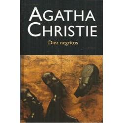 Diez Negritos De Agatha Christie 9788427298033 www.todoalmejorprecio.es