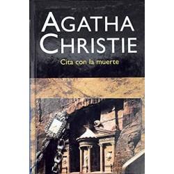 Cita Con La Muerte De Agatha Christie 9788427298224 www.todoalmejorprecio.es